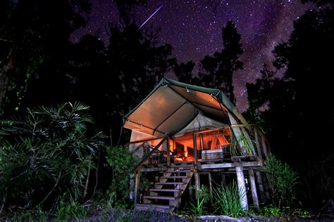 Glamping New South Wales | Luxury Camping NSW