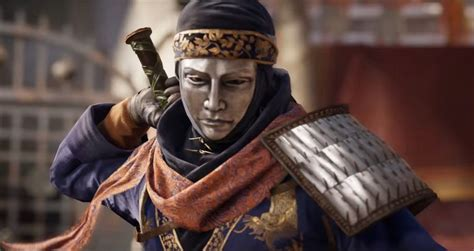 Assassin's Creed Origins trailer introduces the Order of