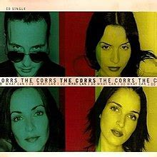 What Can I Do (The Corrs song) - Wikipedia