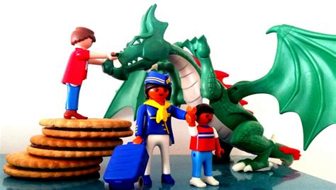 Concours Prince Playmobil - Flying-mamaFlying-Mama