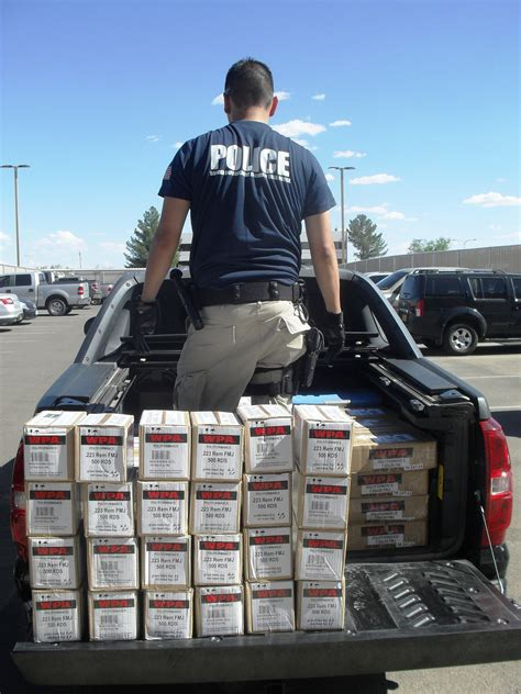 Convicted Drug Trafficking Illegal Alien Caught Buying