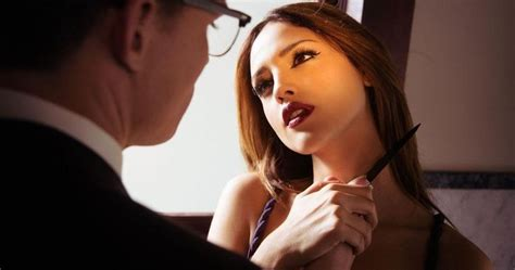 From Dusk Till Dawn: The Series Photo with Santanico