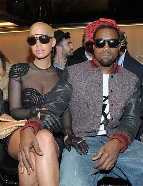 Kanye and Amber Rose Dating – Why You Shouldn't Date