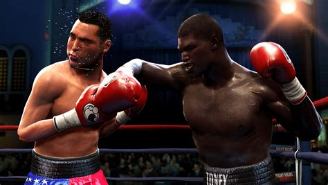 Page 3 of 11 for 11 Best Boxing Games To Play in 2015