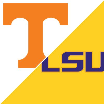 Tennessee vs