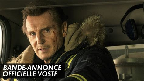 SANG FROID – Bande annonce officielle VOSTF – Liam Neeson