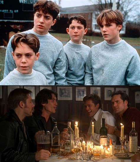 Sleepers (1996) | Boys to Men Derek Cianfrance's THE PLACE