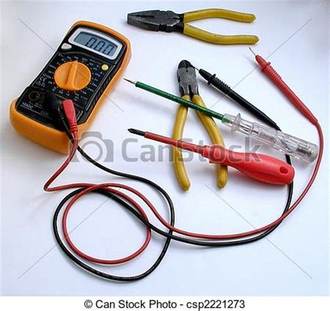 Electrician's, outils