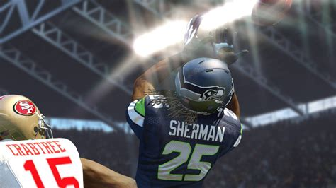 Madden NFL 15 Review – The Franchise Takes an Impressive