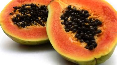 10 Foods Rich In Vitamin C - YouTube
