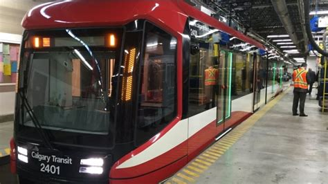 New 'Mask' C-Train cars to have heated floors and air