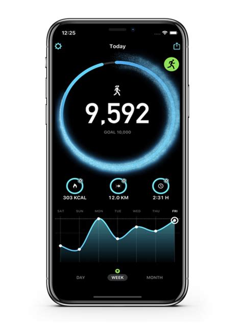 10 Best Step Counter Apps of 2020 - Best Pedometers for