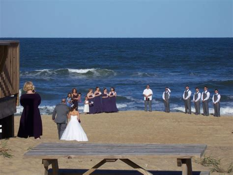 Outer Banks Wedding Venues | Outer Banks Oceanfront Hotel