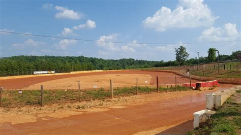 Rolling Thunder Raceway | Mayberry, NC