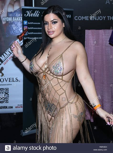 EXXXOTICA Expo 2018 - Day 2 Featuring: Lissa Aires Where
