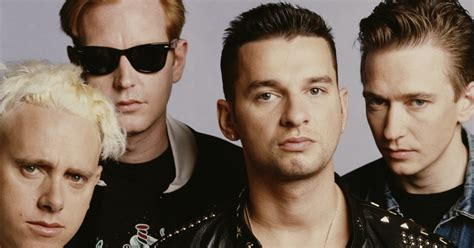 Depeche Mode Look Back on 'Violator' 25 Years Later