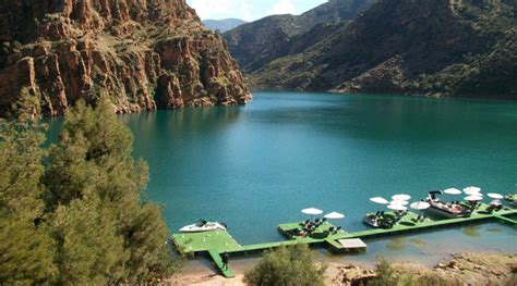 Ouzoud Waterfalls Day-Trip | Private Morocco tours