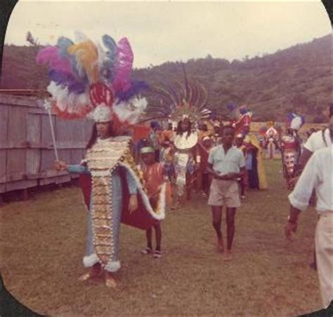 The Best Carnivals In The Caribbean